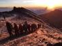 Kilimanjaro Oct 2016