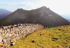 Four Peaks 2016 slieve-donard