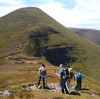 The Galtees