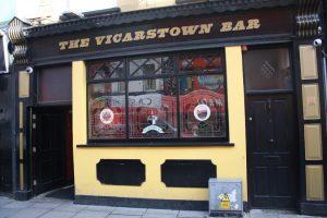 Vicarstown Inn