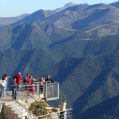 Imc winter talk picos de europa hill walking club cork backpackers - Fuente de los banos montanejos ...