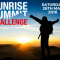 Irish Red Cross Sunrise Summit Challenge